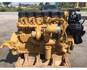 Caterpillar C15 Engine