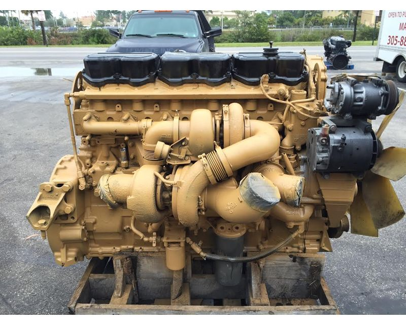 Caterpillar TC 660  - Page 4 Engines-Caterpillar-C15-2910390