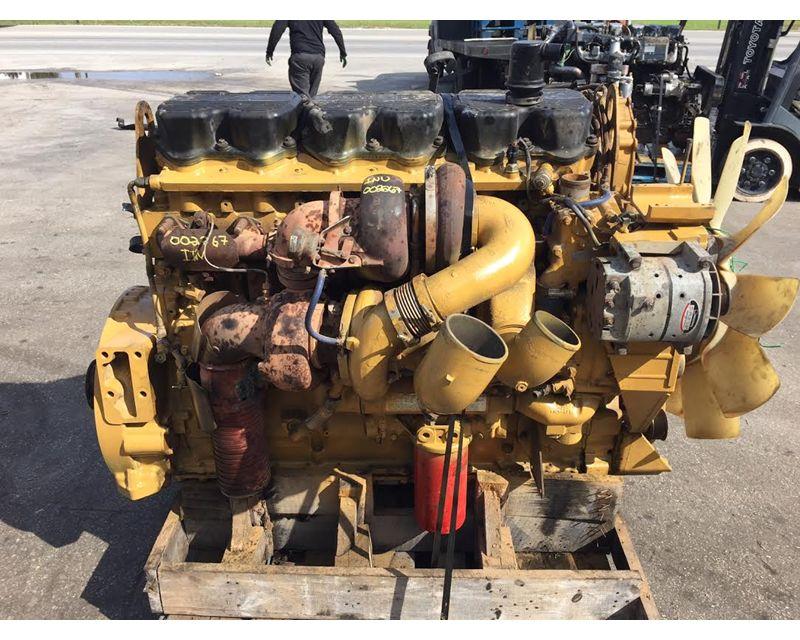 2004 Caterpillar C15 Engine For Sale