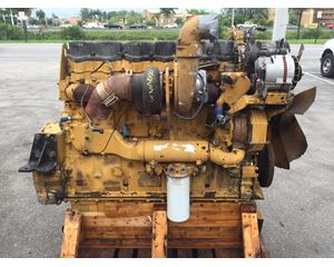 Caterpillar C15 Diesel Engine