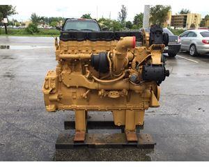 2002 Caterpillar C15 Engine