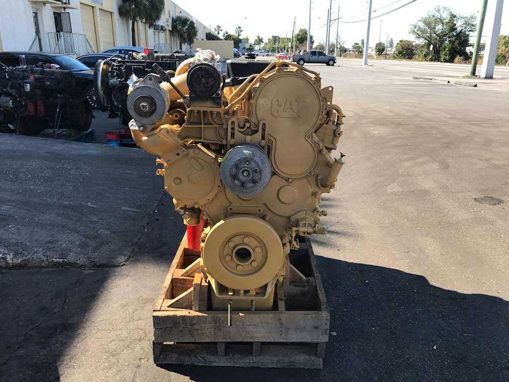 2005 Caterpillar C15 Engine For Sale Medley Fl 003237