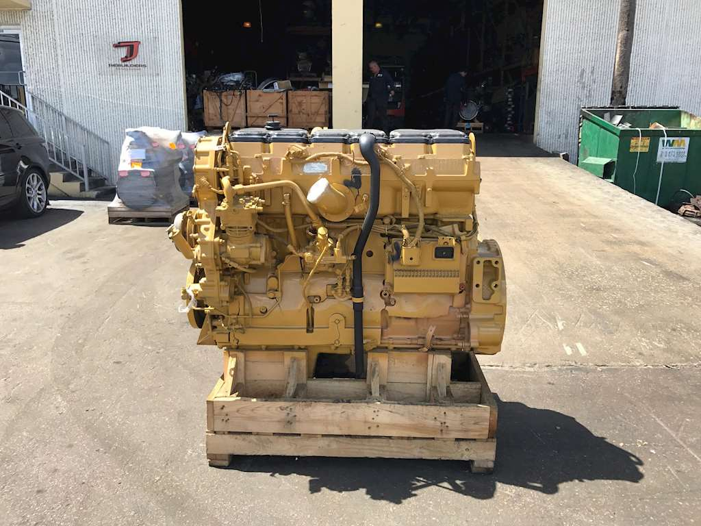 2006 Caterpillar C15 Engine For Sale Medley Fl 003243