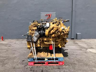 2008 Caterpillar C15 ACERT Engine