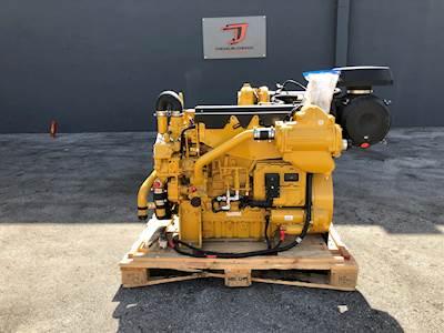 2016 Caterpillar C7 1 Engine