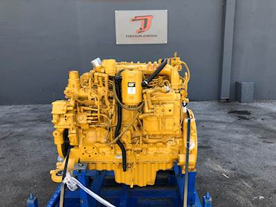 2013 Caterpillar C7 Engine