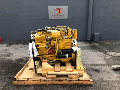 New Engines For Sale >> 2009 Caterpillar C7 Engine