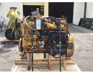 Caterpillar C7 Engine