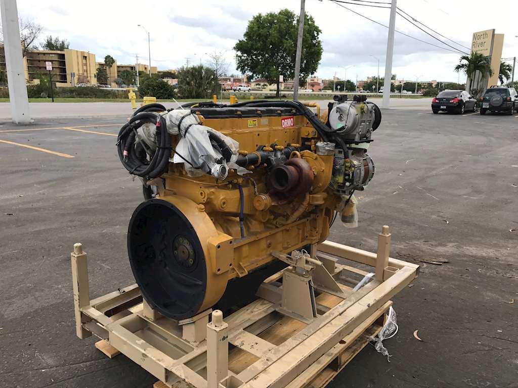 Caterpillar C7 Engine For Sale Medley Fl 5cpxh0442hbk