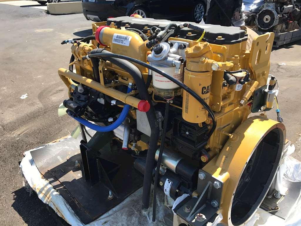 2005 Caterpillar C7 Engine For Sale Medley Fl Ar