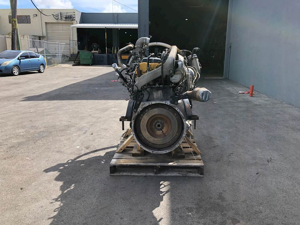 2012 Caterpillar Ct13 Engine For Caterpillar Ct660 For