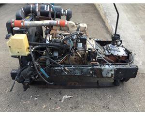 Cummins 4BT Engine
