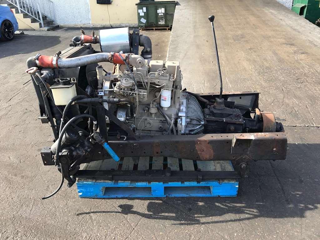 Cummins 4BT Engine For Sale | Hialeah, FL | CPL 1260 | MyLittleSalesman com