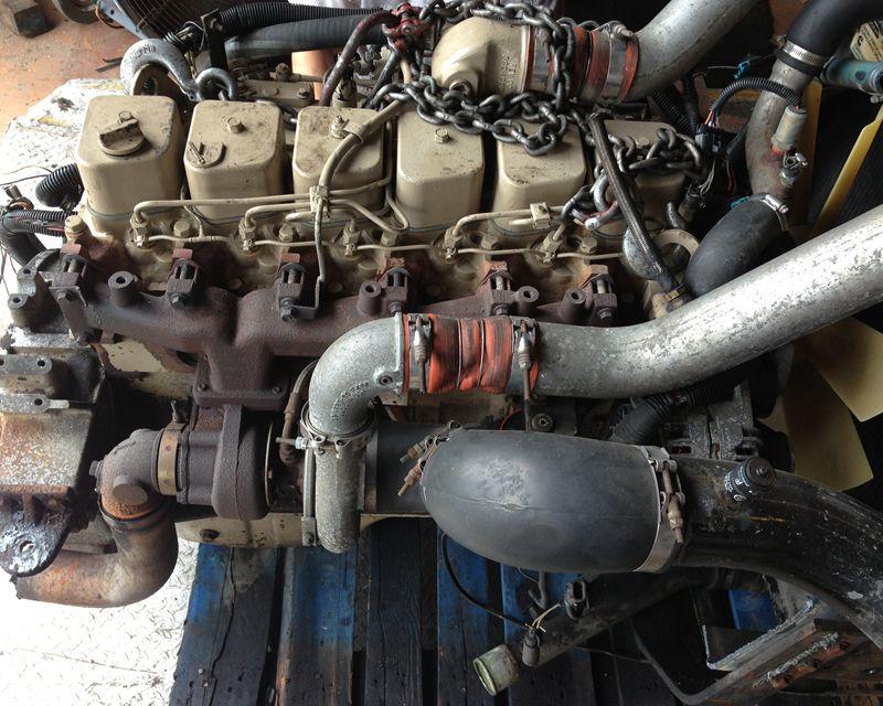 Cummins 5 9l Engine For Sale 109 364 Miles Medley Fl