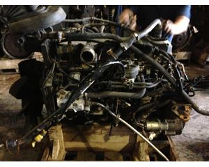 Cummins 5.9L Engine