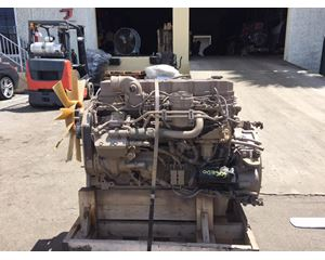 Cummins 5.9L Engine