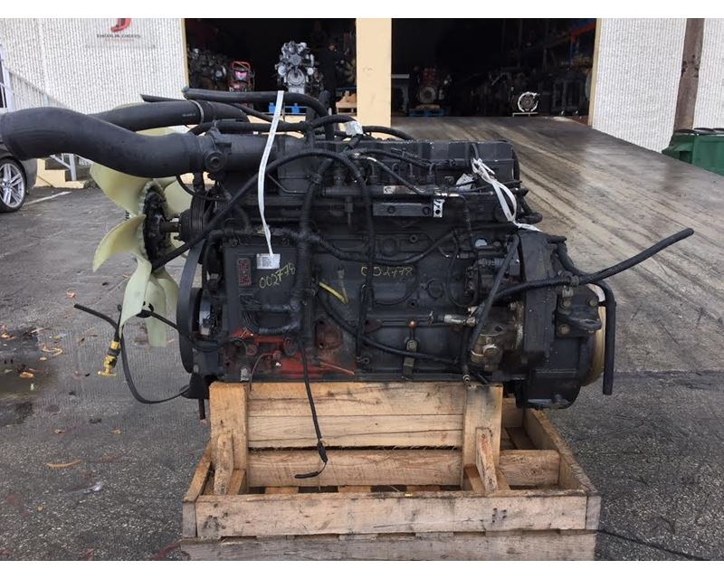 2005 cummins 5 9l engine for sale medley fl. Black Bedroom Furniture Sets. Home Design Ideas