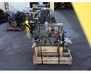1993 Cummins 6BT Engine