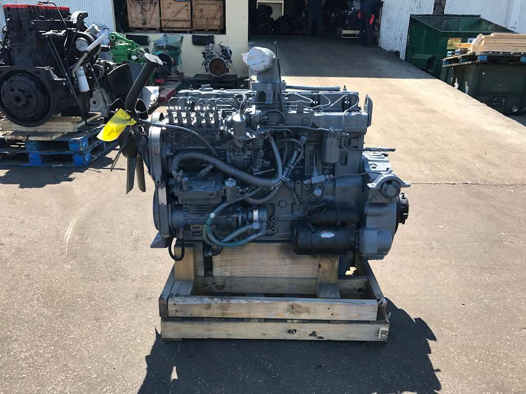 1995 Cummins 8 3l Engine For Sale 83 558 Miles Hialeah