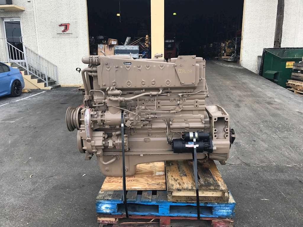 1988 Cummins BIG CAM Engine For Sale | Hialeah, FL | CPL 833 |  MyLittleSalesman com