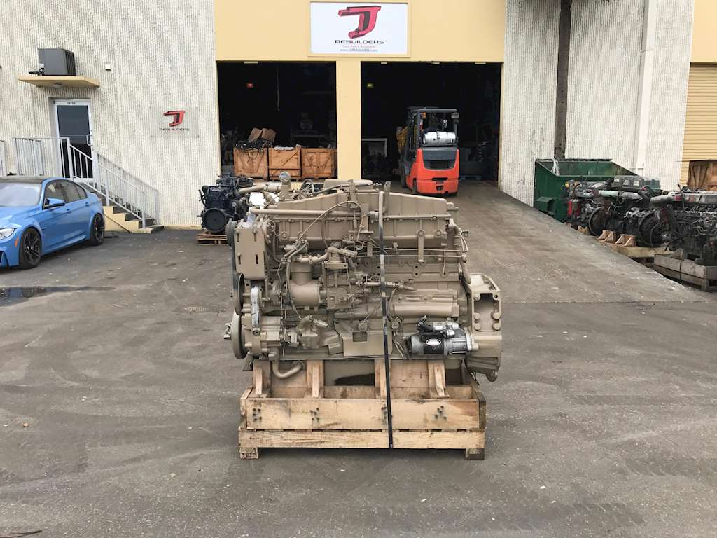 1989 Cummins BIG CAM Engine