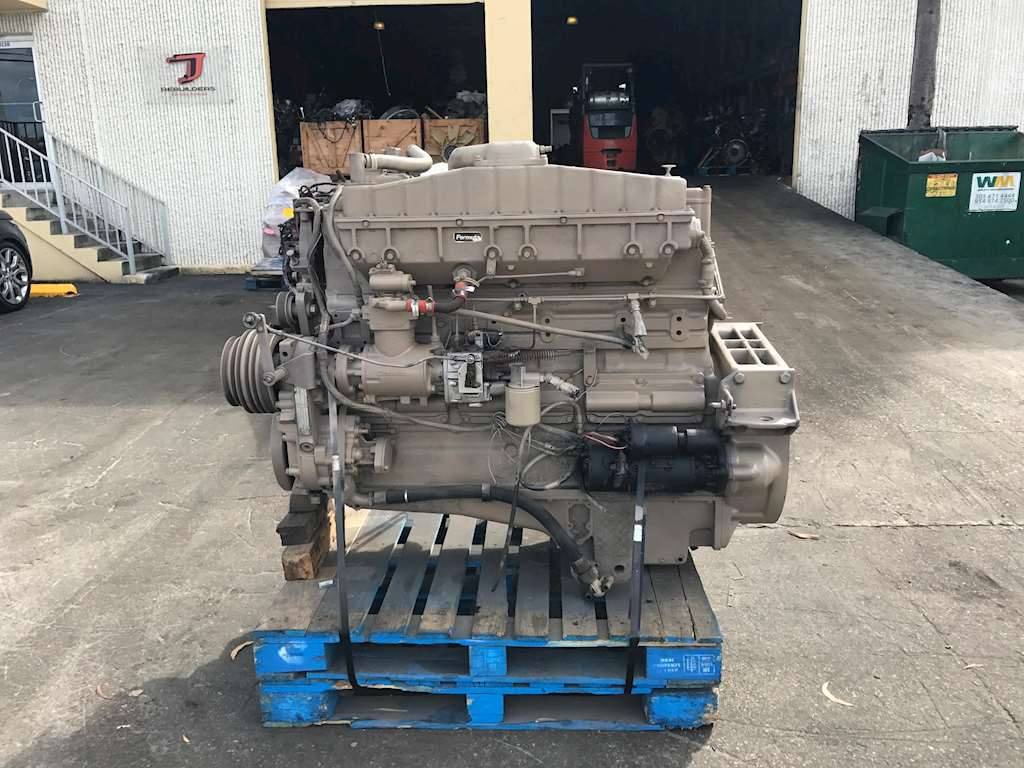 1980 Cummins BIG CAM Engine
