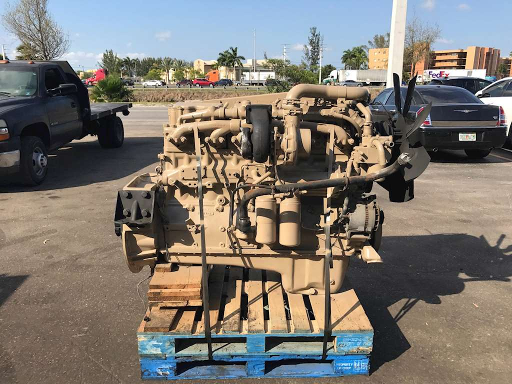 1987 Cummins BIG CAM Engine