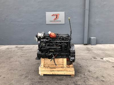 2005 Cummins ISL Engine