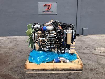 2010 Cummins ISL Engine