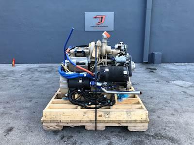 2008 Cummins ISL Engine