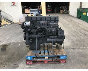 2003 Cummins ISM Engine