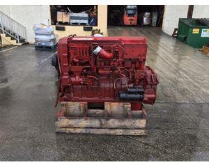 2000 Cummins ISX Engine