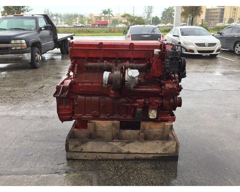 2000 cummins isx engine for sale hialeah fl 003064 for Barbara motors inc hialeah fl