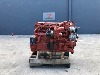 2012 Cummins ISX15 Engine