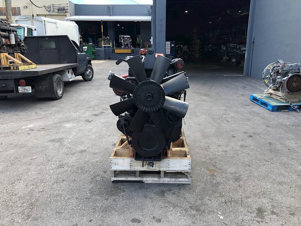 1993 Cummins N14 Engine