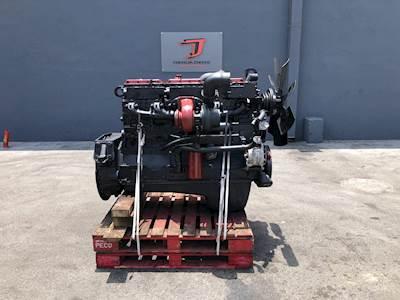 1991 Cummins N14 Engine