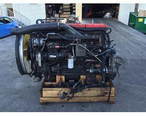 Cummins N14 Engine
