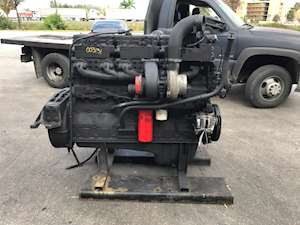 1993 Cummins N14 Engine