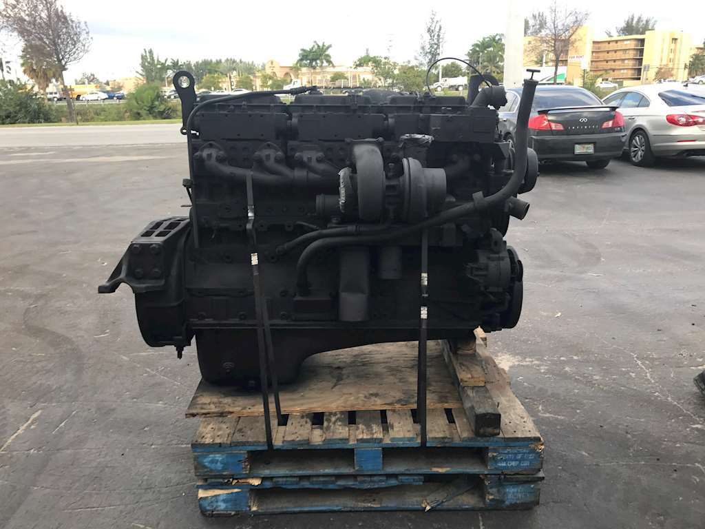1992 Cummins N14 Engine For Sale | Hialeah, FL | CPL 1395