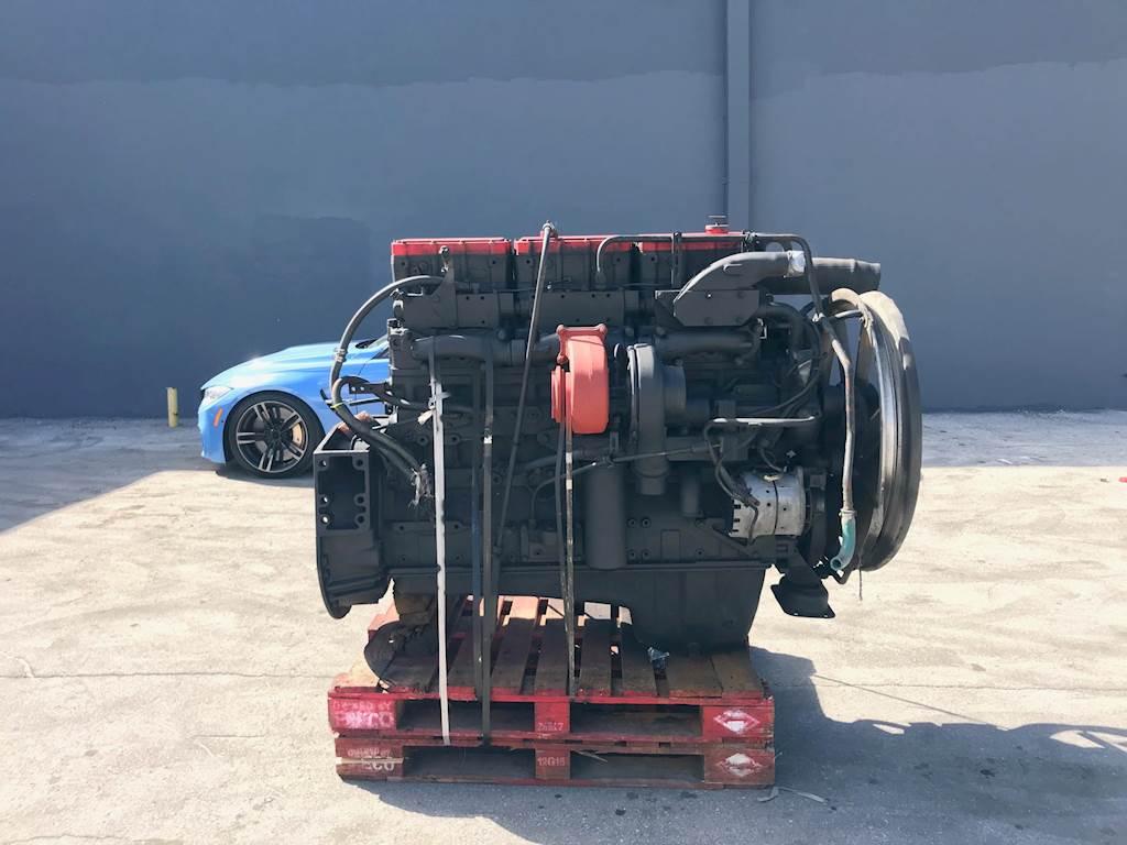 2000 Cummins N14 Engine