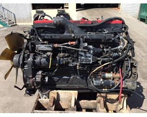 Cummins N14 Celect Plus Diesel Engine