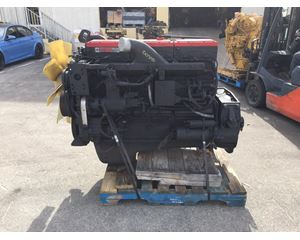 1997 Cummins N14 Celect Plus Engine