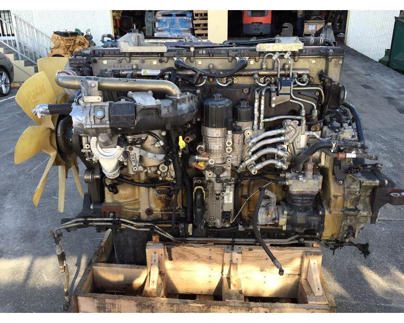 2010 detroit dd15 engine for sale 203 417 miles hialeah for Barbara motors inc hialeah fl
