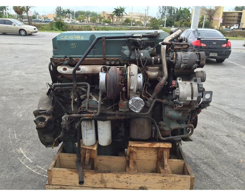 Detroit 60 Series >> 2005 Detroit Series 60 14 0 Engine For Sale Hialeah Fl 002786 Mylittlesalesman Com