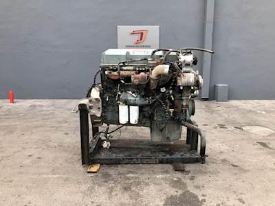 1999 Detroit SERIES 60 12 7 Engine For Sale | Hialeah, FL | 002900