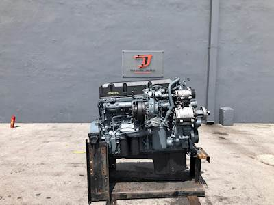 2005 Detroit Series 60 14 0L Engine