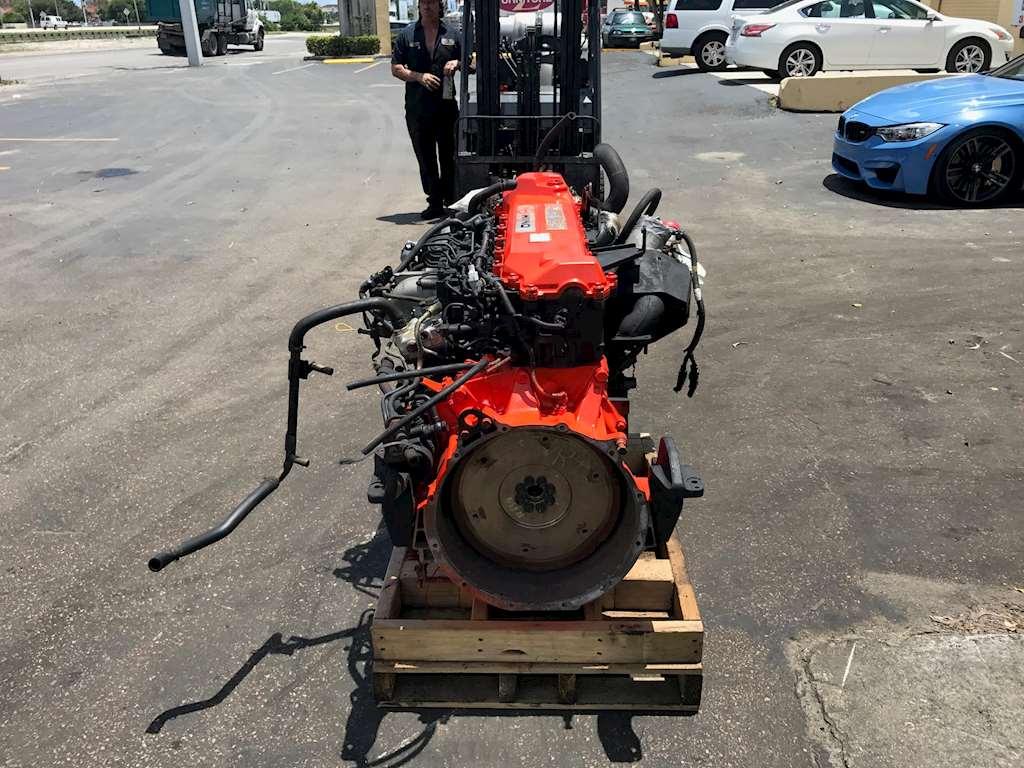 2006 Hino Jo8e Engine For Sale