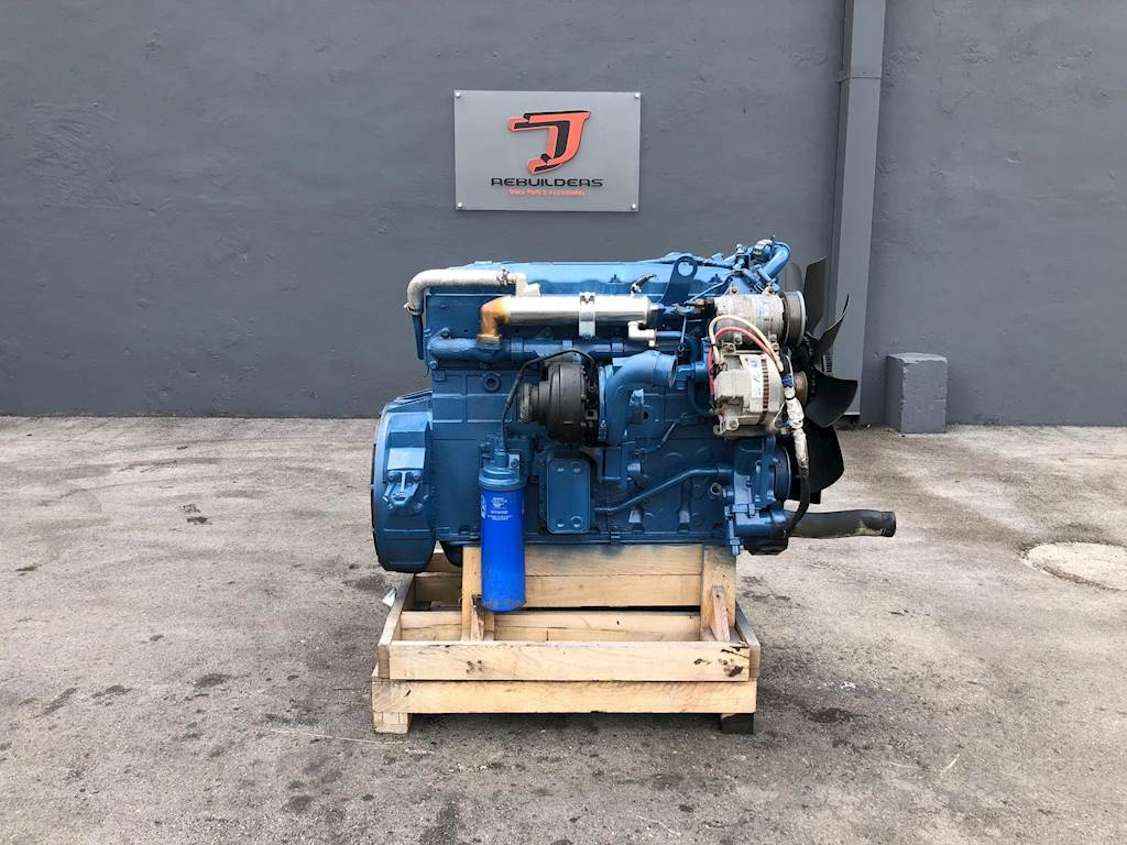 2005 International Dt466 Engine For Sale