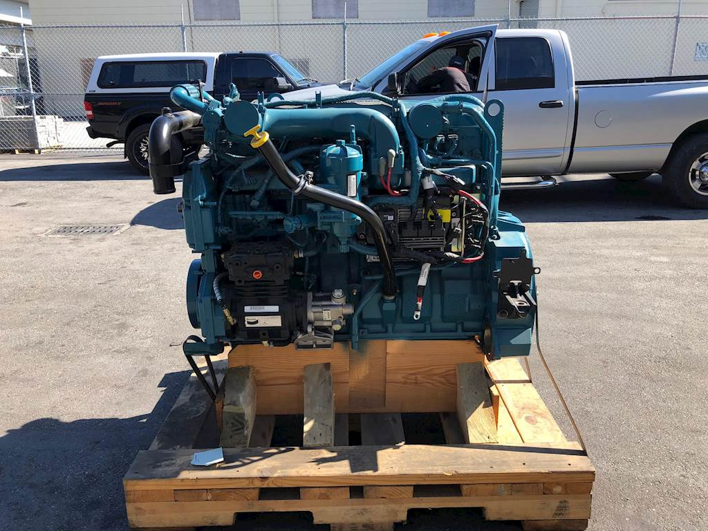 2005 International Dt466 Diesel Engine For Sale