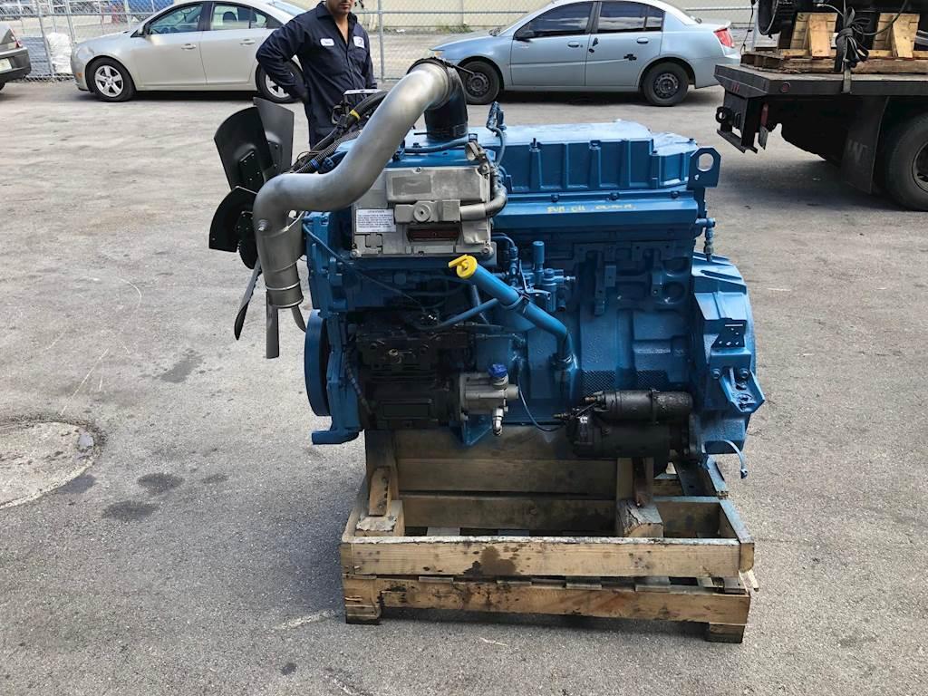 2003 International DT466 Engine For Sale | Hialeah, FL | 004013 |  MyLittleSalesman com